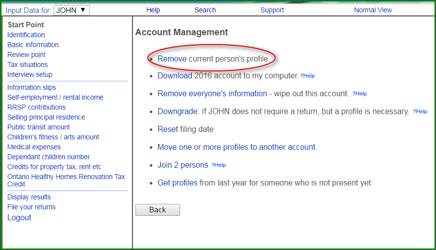 john persons download